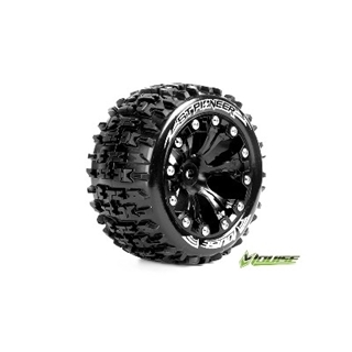1-10 Off Road Stadium Truck Tires ST-PIONEER HEX12
