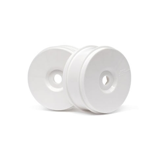HB Dish Wheels (White/4pcs)