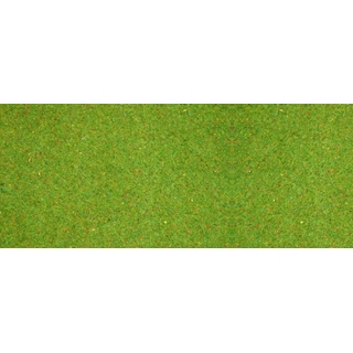 Flowered Grass Mat 120x60 cm