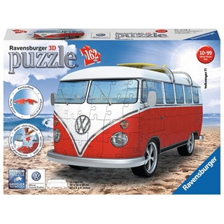VW bus (T1 Bully)