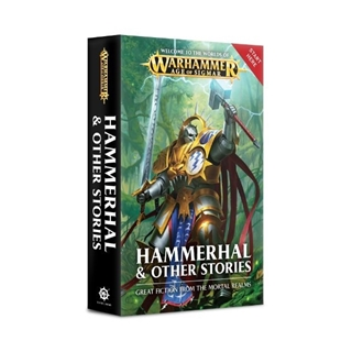 Hammerhal & Other Stories (Paperback)