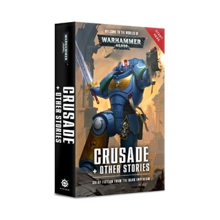 Crusade and Other Stories (Paperback)