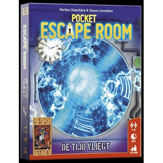 Escape Room Pocket
