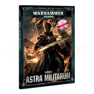 Codex : Astra Militarum