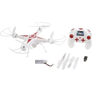 Quadcopter Go! Video