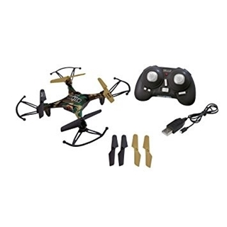 Quadcopter Airhunter