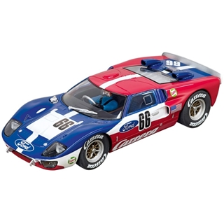 Ford GT40 Mk II Time Twist Limited Edition 2017