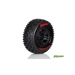 SC Pioneer 1/10 Short Course Tire Set