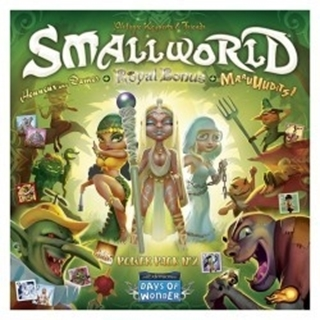 Small World Power Pack # 2