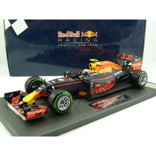 2016 Red Bull Racing RB 12 Max Verstappen