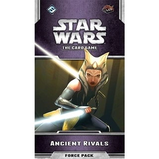 Star Wars TCG Ancient Rivals Force Pack