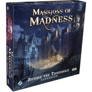 Mansions Of Madness : Beyond The Threshold Exp.