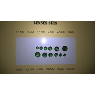 Lenses Set