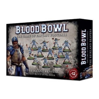 Blood Bowl : The Reikland Reavers