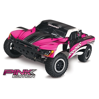 Slash 2WD (Different Colors with Body)
