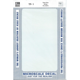 Microscale Decals