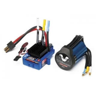 Velineon VXL-3S Brushless Power Combo, waterproof