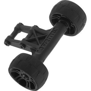 WHEELIE BAR SET