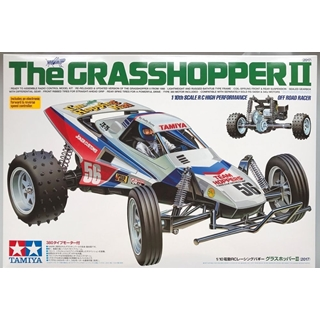 The Grashopper II