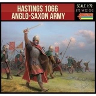 Hastings 1066 Norman Army