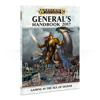 General's Handbook 2017: Gaming in the AOS
