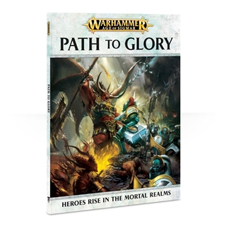 Age Of sigmar: Path of Glory