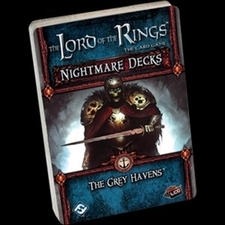 Lord Of The Rings LCG The Grey Havens