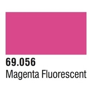 Mecha Color Magenta Fluorecent