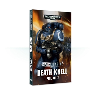 Death Knell (Paperback)