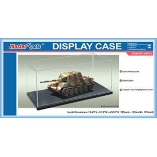 Display Case 325 mm x 165mm x 125 mm