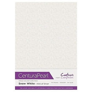 Centura Pearl Single Colour 10 Sheet Pack - Baby B