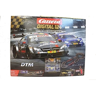 Digital 124 DTM Premium Race
