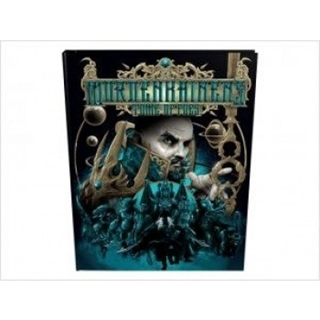 D&D Mordenkainen's Tome of Foes (Limited Edition)