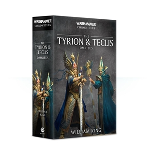 The Tyrion and Teclis Omnibus (Paperback)