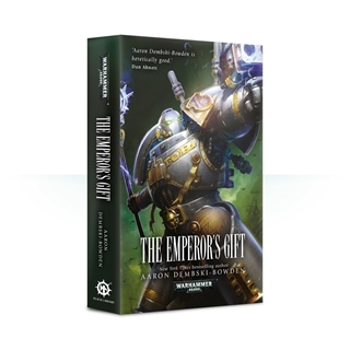 The Emperor's Gift (Paperback)