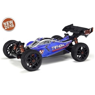 Typhon 6S BLX 4WD - 1/8 Buggy RTR