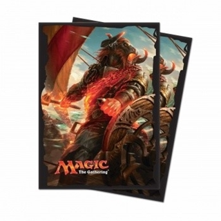 Sleeves Standaard MTG Rivals Of Ixalan V1
