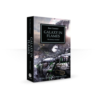The Horus Heresy: Galaxy in Flames (Paperback)