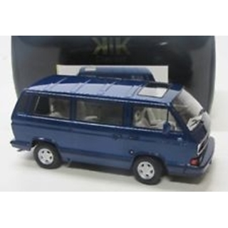 1992 VW T3 Multivan Limited Edition Blue