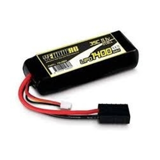 Yellow RC LiPo 1400mAh 11.1V 3S 35C , all 1/16 mod