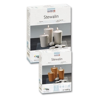 Stewalin wit 1kg box
