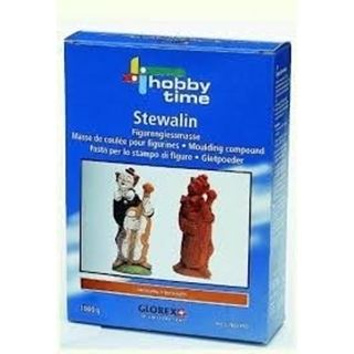 Stewalin terracotta 1kg box