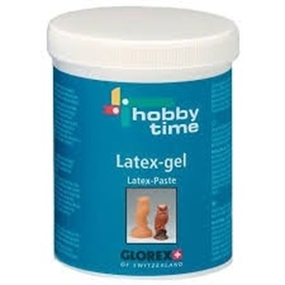 Latex-Gel 250ml.