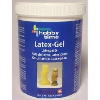 Latex-Gel 750 ml.