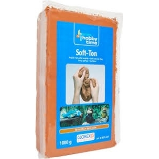 Soft-Ton terracotta 1000g