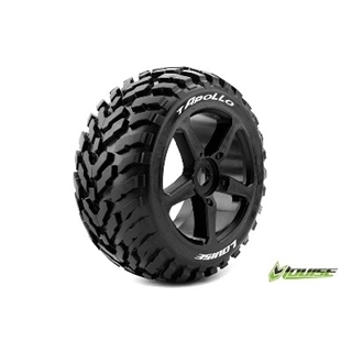 1-8 Off Road Truggy Tires T-APOLLO HEX 17