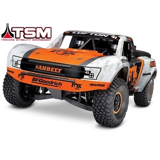 Unlimited Desert Racer 4WD