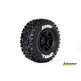 1/10 Off Road Short CourseTires SC Rock HEX12