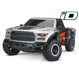 Traxxas Ford F-150 Raptor 1/102WD 2.4GHz (incl. 8.
