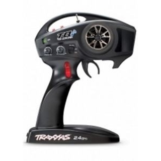TQi 2.4 GHz High Output radio only, 4-ch trx link